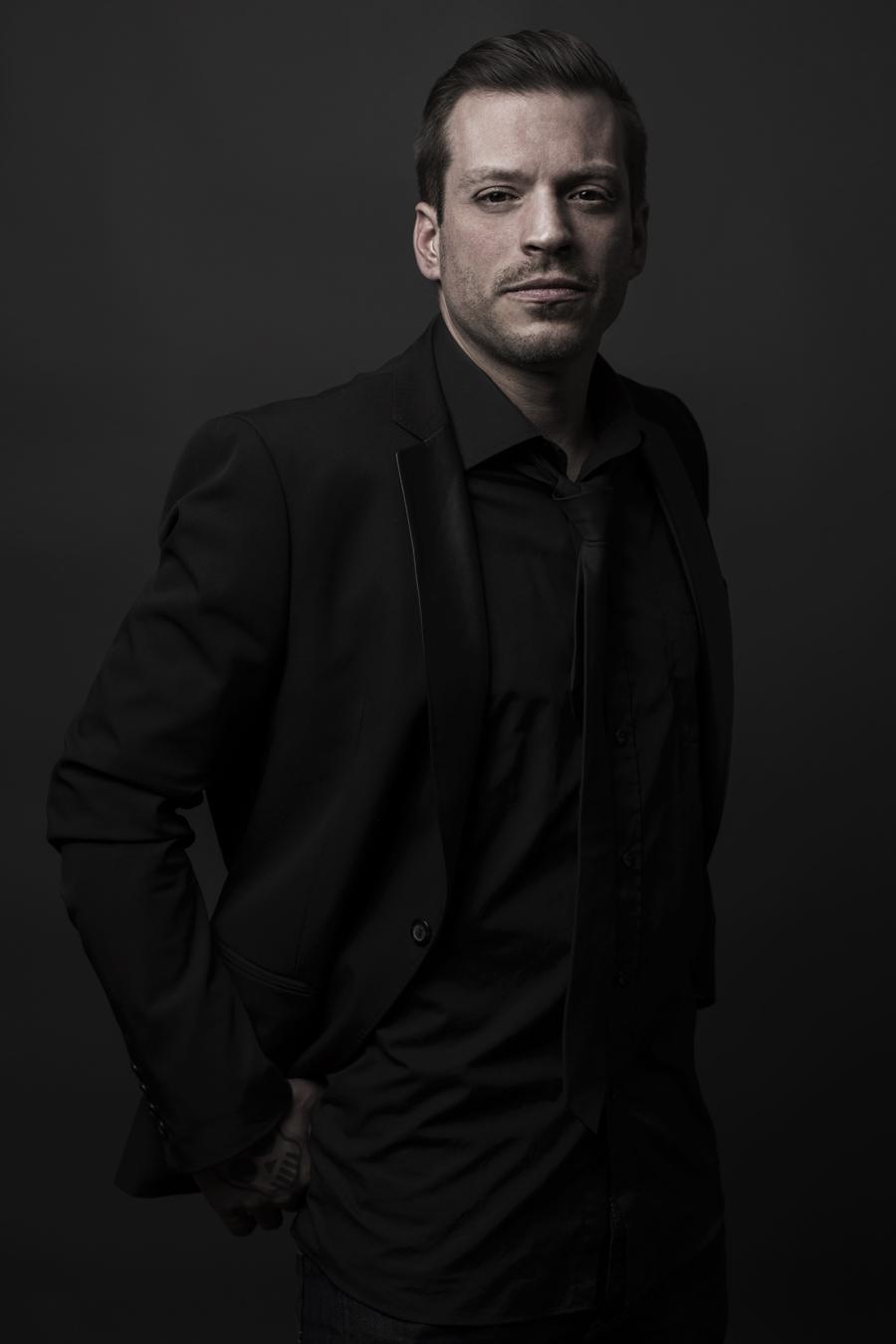 Ruben W. Meier